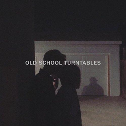 Old School Turntables