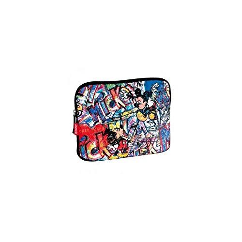 PERONA Funda Tablet Mickey Disney rottami