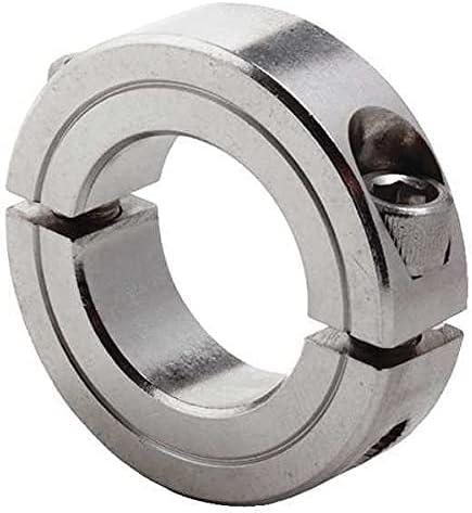 Climax Regular store Metal Products Shaft Collar 1-1 shipfree 4inBoredia Clamp Std