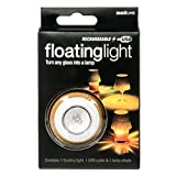 SUCK UK Rechargeable Floating Light