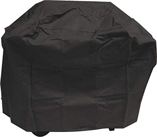 Invicta Housse de Protection Barbecue 152 x 96,5 cm Noir