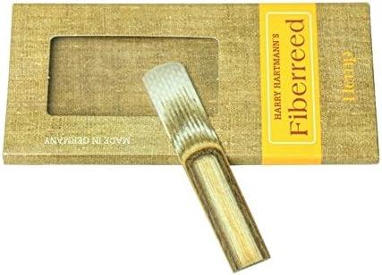 Fiberreed Reeds BB-Clarinet Hemp H Mail order cheap for Bargain Clarinet Boehm