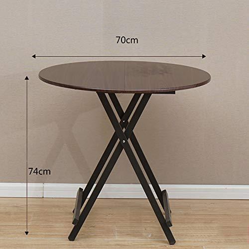 F-S-B salontafel vouwen ronde tafel voor woonkamer moderne tafel