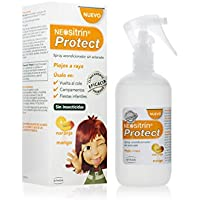 Neositrín Protect Spray Acondicionador Sin Aclarado, 250 ml, Pack de 1