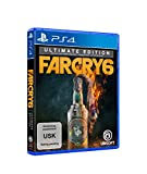 Far Cry 6 - Ultimate Edition (kostenloses Upgrade auf PS5) - [PlayStation 4]
