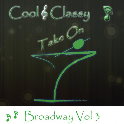 A New Journey (Take On ''celtic Woman'')