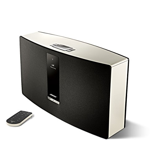 Bose ® SoundTouch 30 Serie II WiFi Music System weiß