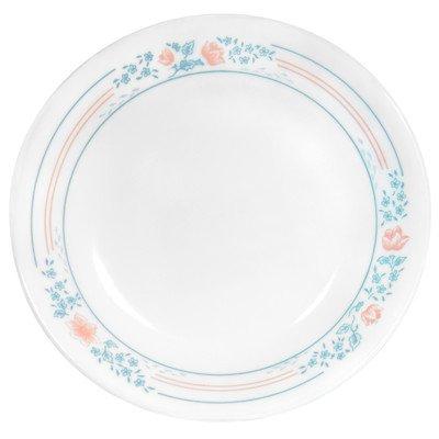 Corelle Livingware Apricot Grove 6.75\' Bread and Butter Plate