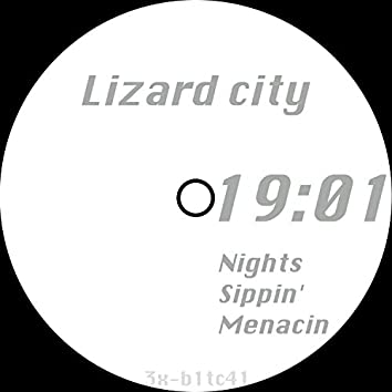 Lizard City