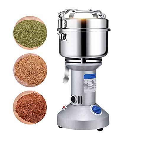STONA 150G Elektro-Getreidemühle Haushalt Ganz Bohne Kaffeemehlmühle Schleifmaschine Kaffee Medizin Pulver Crusher
