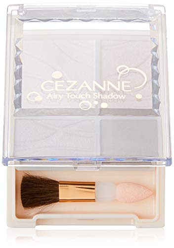 CEZANNE Airy aanraking oogschaduw 03 (Mauve Roze) door Cezanne