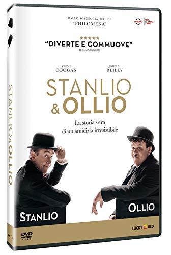 Stanlio & Ollio ( DVD)
