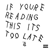 If You'Re Reading This It's Too Late [Vinilo]