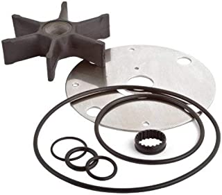 SEI MARINE PRODUCTS- Compatible with OMC Stringer Water Pump Kit Without Housing OMC Stringer Sterndrives