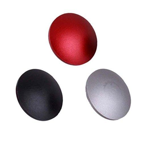 Gadget Place Convex Soft Shutter Release Buttons for Fujifilm X-Pro2 X-E2S X-T10 X-E2 X-E1 X-Pro1 X100T X100S X100 X30 X20 X10