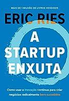 A startup enxuta