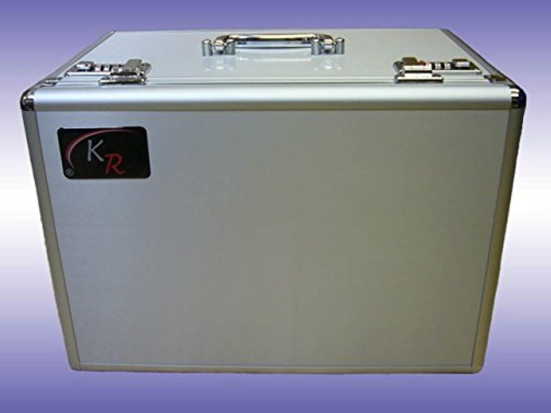 comprar descuentos Vacío KR Multicase  doble Cochecasa de aluminio para miniaturas miniaturas miniaturas  ofrecemos varias marcas famosas