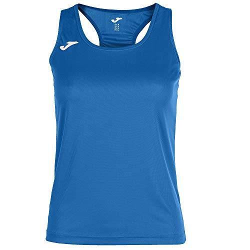 Joma Camisetas Señora, Mujer, Siena Royal, L