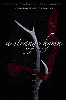 A Strange Hymn (The Bargainer Book 2) pdf epub