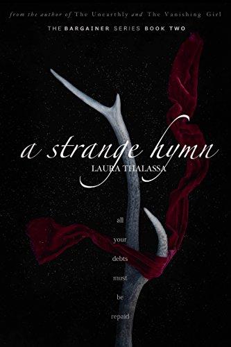 Amazon.com: A Strange Hymn (The Bargainer Book 2) eBook: Thalassa, Laura:  Kindle Store
