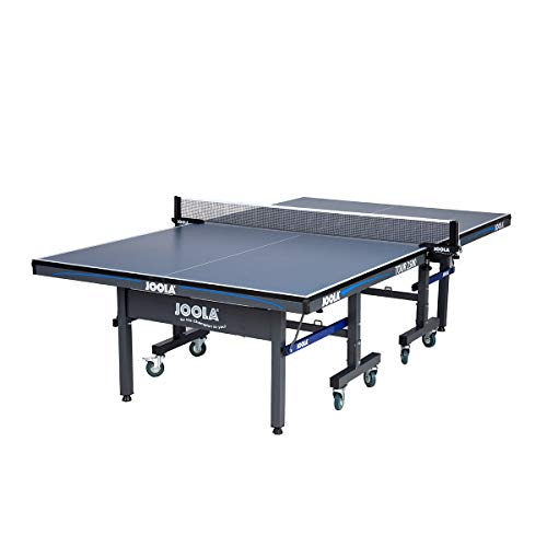 JOOLA Tour 2500 Table Tennis with Competition Net and Post