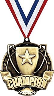 Crown Awards Champion Medals - 2