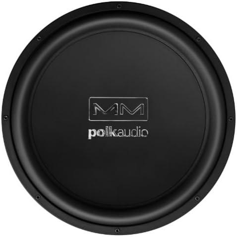 Polk Audio AA3154-A MM1540 15-Inch Subwoofer