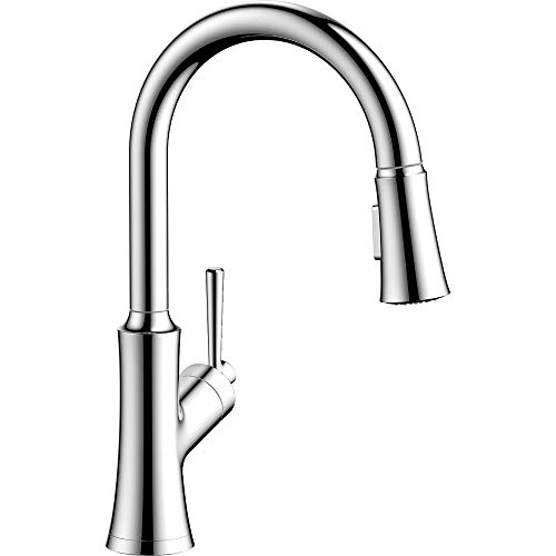 Top 10 Hansgrohe Kitchen Faucets Of 2021 Best Reviews Guide