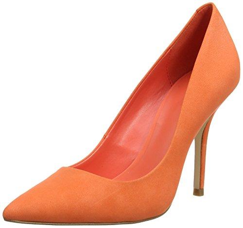ALDO Damen Haollan Pumps, Orange (Peach/66), 41 EU (8 UK)