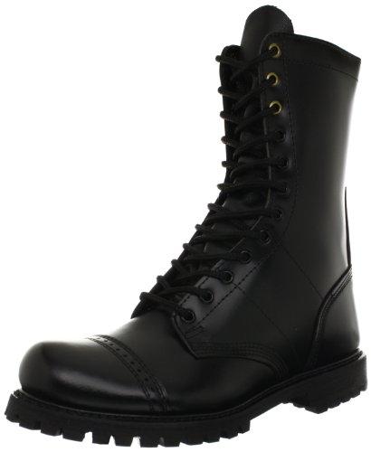 Corcoran Men's Side Zipper Boot,Black,11 D US