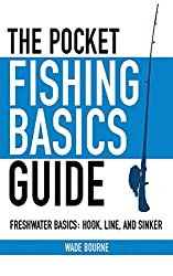 The Pocket Fishing Basics Guide Book