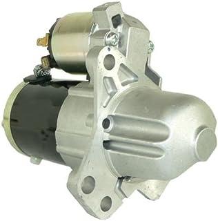 DB Electrical SMT0329 Starter For USA Pontiac G 3.6L /General Motors 92170721 /Mitsubishi M0T35272