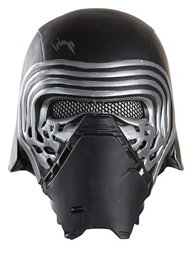 Demi-Masque Kylo Ren - Star Wars VII Enfant
