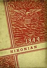 (Custom Reprint) Yearbook: 1944 Hicksville High School - Hixonian Yearbook (Hicksville, OH)