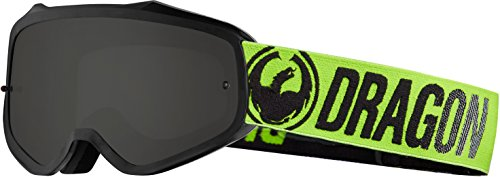 Dragon Mx Brille Mxv Break Grun-Jet (One Size , Grun)