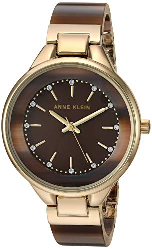 ANNE KLEIN Reloj de Vestir AK/1408BNGB