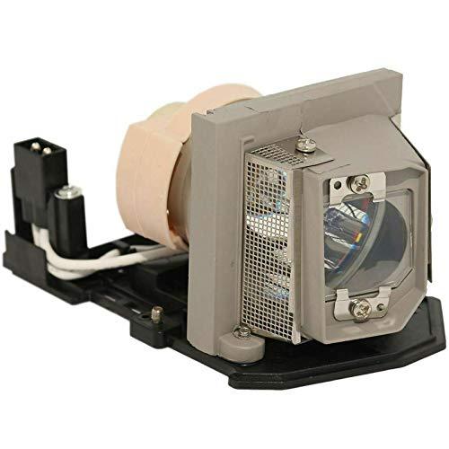 SUNLAPS Original SP.8LG01GC01 Lámpara de proyector Repuesto P-VIP 180W Bombilla con Carcasa para OPTOMA DX211 DS211 ES521 EX521 GS512 PJ666 PJ888 PRO10S / GEHA Compact 231 proyectores