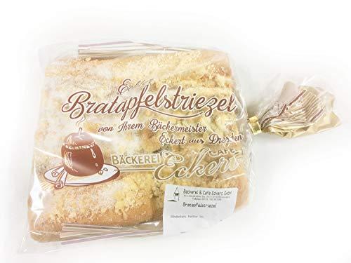 Bäckerei Eckert - 800g Bratapfelstriezel