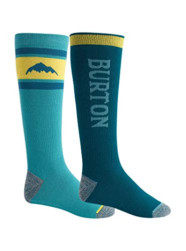 Burton Men's Weekend Midweight Ski/Snowboard Sock