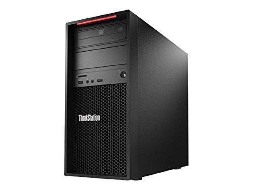 Lenovo ThinkStation P520c Tower Workstation Intel Xeon W 2225 16 GB RAM, 512 GB SSD, Win 10 Pro