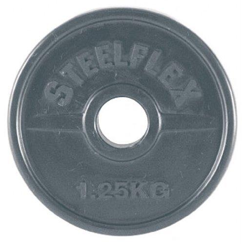 エバニュー 28φラバープレート1.25kg(2枚1組) ETB115