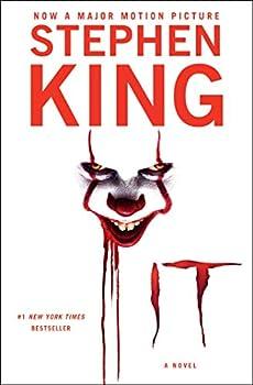 It: A Novel Kindle eBook