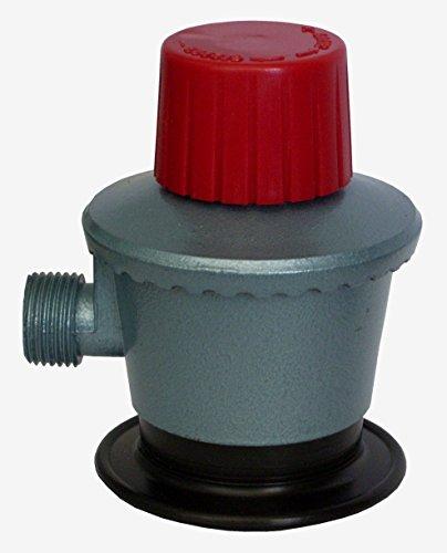 Com Gas 200084 200084 regelaar voor uitlaat, soldeerbout, meerkleurig, 5,5 x 7 x 8 cm