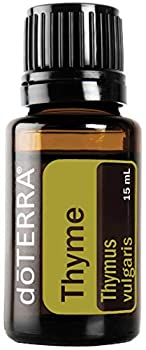 Best doterra thyme essential oil Reviews