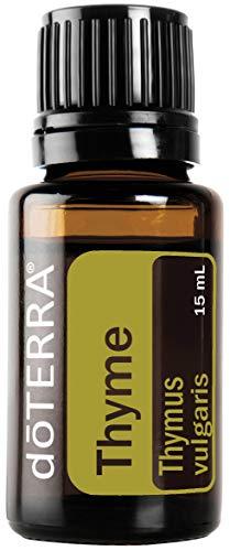 Doterra - Thyme Essential Oil - 15 Ml
