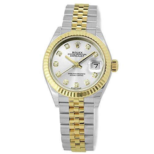 [ロレックス] 腕時計 279173G レディース 並行輸入品
