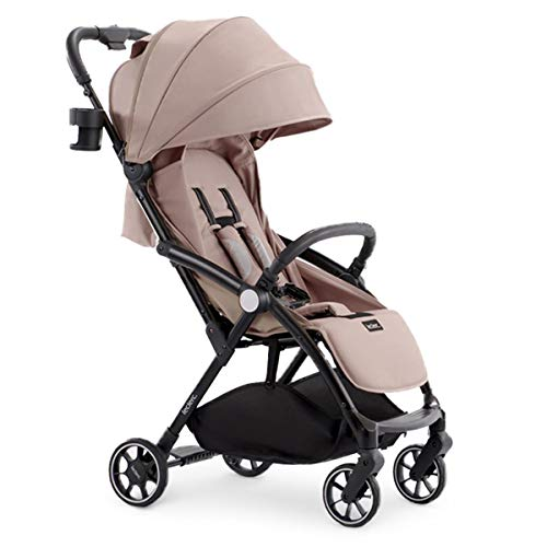 Leclerc Baby - Silla de Paseo de bebé Magic Fold Plus Arena