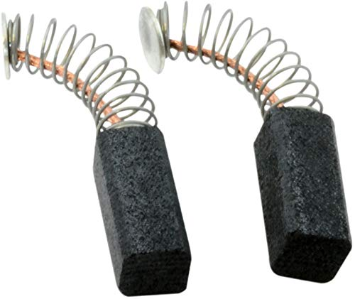 Escobillas de Carbón para BOSCH SB 350-6,4x6,4x15,5mm - 2.4x2.4x5.9