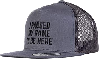 video gaming hats