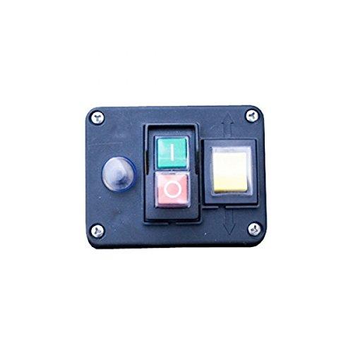 ATIKA Ersatzteil Schalter komplett für Häcksler LHF 2800 ***NEU***